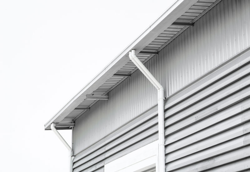 Fascia & Guttering - Services - Southern & Country Roofing