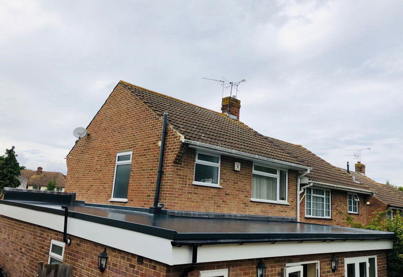 Fibreglass Roofing - Southern & Country Roofing Services