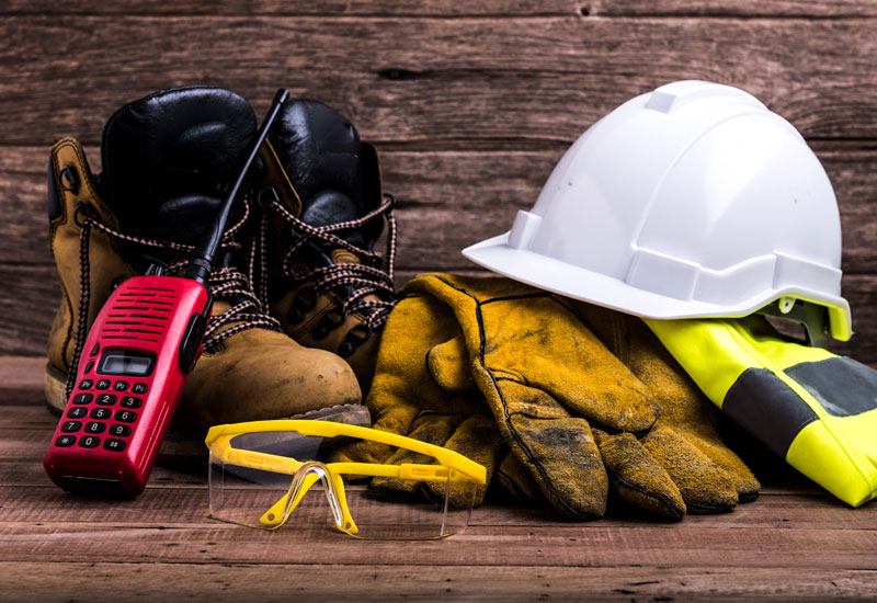 Health & Safety - About Us - Southern & Country Roofing