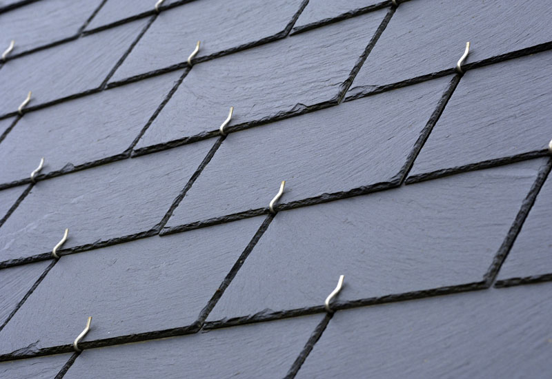 Slate Roofing - Services